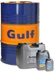 Gulf Racing 10W-60