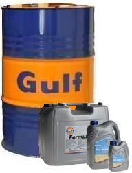 Gulf Syntrac 4T 10W/40