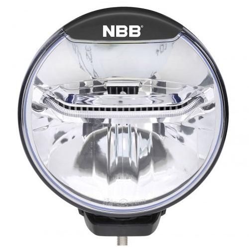 NBB Alpha 175 LED Extraljus Pencil