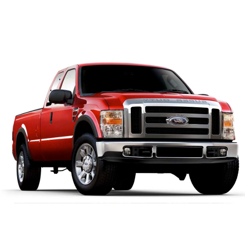 Ford Super Duty 08-10