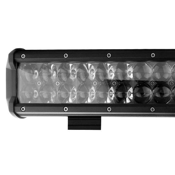 LED Extraljusramp DRC