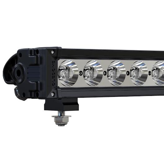 LED Extraljusramp SSR