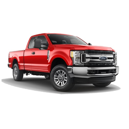 Ford Super Duty 17-18