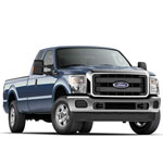 Ford Super Duty 11-16