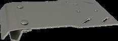 Rampfäste Volvo V70/XC70, Audi A4 Allroad, rails