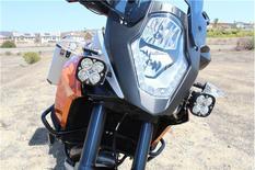 Squadron Pro, LED KTM 1190/1290 Adventure Bike Kit