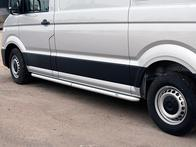 S-bar VW Crafter L2 17-