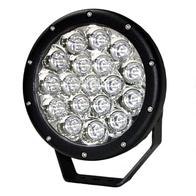 Avelux Nero 170 LED Extraljus 90W