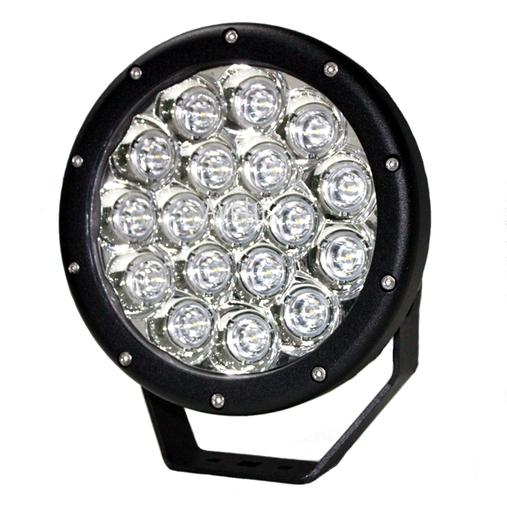Avelux Nero 170 LED Extraljus
