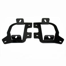 Dodge, Ram 1500 Fog Pocket Mount Kit (13-17)