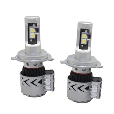 Avelux G8 LED Konvertering H4