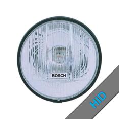 Extraljus Bosch Big Knick Fjärr Xenon 60W