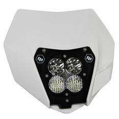 XL Pro, LED KTM 2014-16 w/Headlight Shell