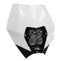 XL Pro, LED KTM 2008-2013 w/Headlight Shell