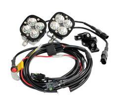 Squadron Pro, LED Adventure Bike Kit