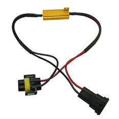 LED Decoder H8/H9/H11