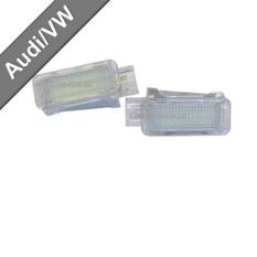 Audi / VW Innerbelysning LED