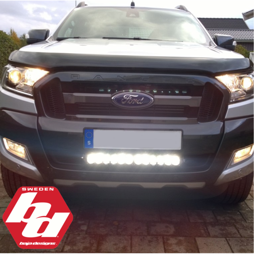 "Baja Designs OnX6, 20"" Hi-Power LED-ljusramp"