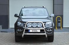 Frontbåge Stor VW Amarok 17-