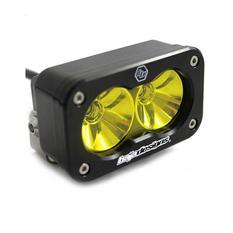 Baja Designs S2 Pro LED Light 21W, Amber