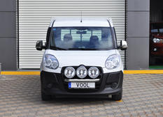 Voolbar Fiat Doblo 11-14