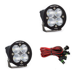 Baja Designs Squadron-R Pro, LED Light 42W, 2-pack