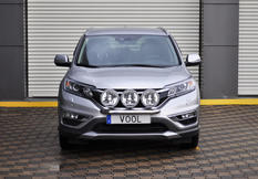 Voolbar Honda CR-V 16-