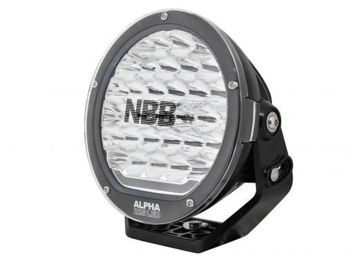 NBB Alpha LED 225 mm