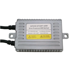 Speed Start Slim Ballast 60W 12V