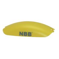 NBB LED Täcklock Gul
