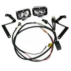 S2, BMW 650 LED Light Kit
