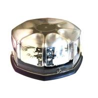 Avelux Rotorljus LED 12-24V 150x75 Magnetfot