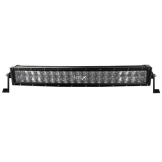"Avelux DRC-22"" Curved LED Extraljusramp"