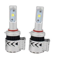Avelux G8 LED Konvertering 9005 (HB3)