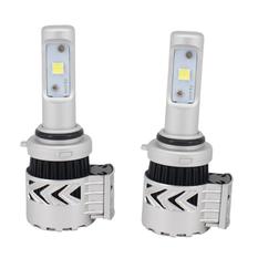 Avelux G8 LED Konvertering 9006 (HB4)