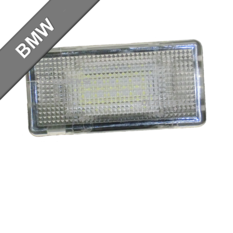 BMW Innerbelysning LED