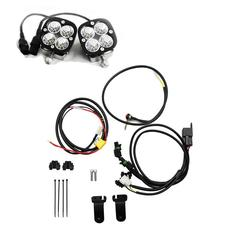 Squadron Pro, LED BMW 1200GS Light Kit (13-ON)