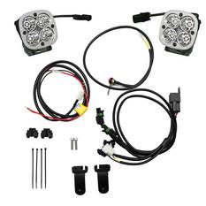 Squadron Sport, BMW 1200GS LED Light Kit (13-ON)