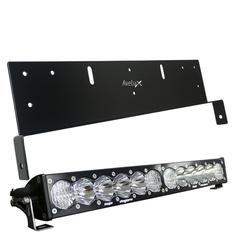 Fäste för LED-ljusramp Avelux SSR & Baja Designs OnX6