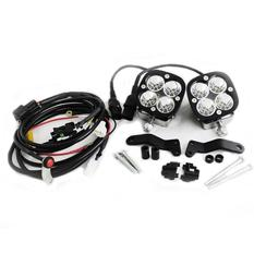 Squadron Pro, LED BMW 1200GS Light Kit (04-12)