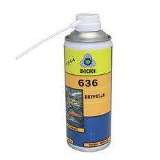 Omega 636 4-punkts Krypolja 400ml