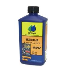 Omega 690 MX Super EP 75W/90 1L