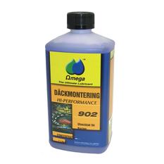 Omega 902 Däckmonteringsvätska 1L