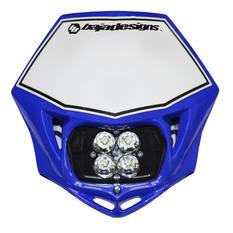 Squadron Pro, A/C, MC LED Race Light, Blå