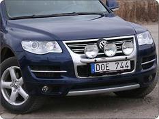 Q-light VW Touareg 09-10  För 3st lampor