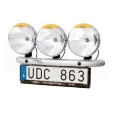 Q-light Universalsats  För 3st lampor