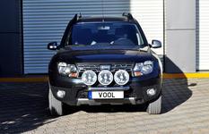Voolbar Dacia Duster 14-