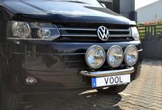 Voolbar VW T5 10-15