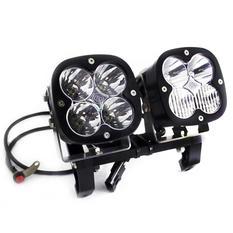 Baja Designs XL80, Dual Motorcycle Race Light