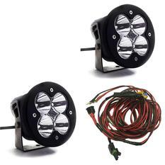 Baja Designs XL-R Pro, LED Light 40W, 2-pack